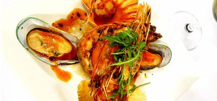 Lively Catch Seafood Restaurant - Accommodation Search