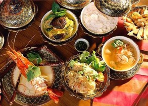 Tosakan Thai Restaurant - Accommodation Search