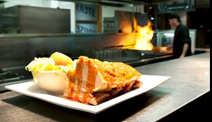 Railway Hotel Steak House - Accommodation Search