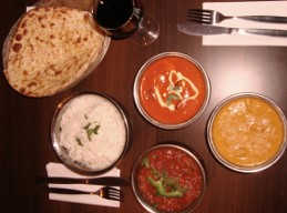 Masala Indian Cuisine Mackay - Accommodation Search