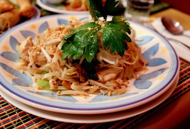 Little Thai Cafe  Restaurant - Accommodation Search