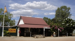 Daly Waters Historic Pub - Accommodation Search