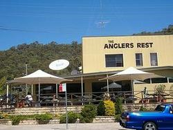 Anglers Rest - Accommodation Search