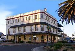 The Grand Hotel - Kiama - Accommodation Search