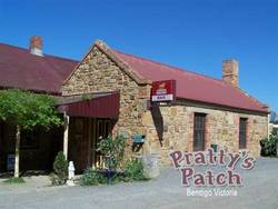 Pratty's Patch - Accommodation Search