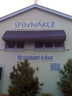 Spinnaker Restaurant and Bar - Accommodation Search