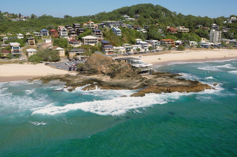 Currumbin Beach Vikings Surf Club - Accommodation Search