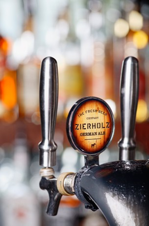 Zierholz Premium Brewery - Accommodation Search