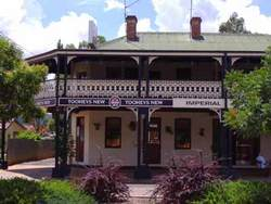 Imperial Hotel Bingara - Accommodation Search
