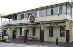 Commercial Hotel Alexandra - Accommodation Search