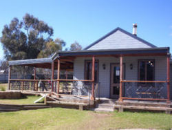 The Globe Hotel. Rylstone - Accommodation Search
