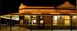North Britain Hotel - Accommodation Search