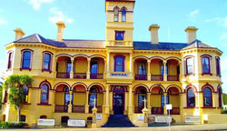 The Queenscliff Historic Royal Hotel - Accommodation Search