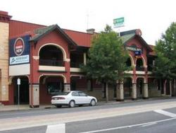 Commercial Hotel Benalla - Accommodation Search