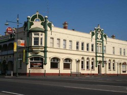 Leura Hotel - Accommodation Search