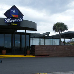 Morwell Hotel - Accommodation Search