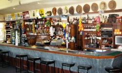 American Hotel Creswick - Accommodation Search