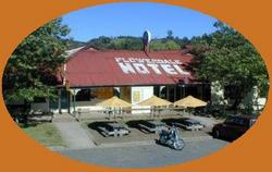 The Flowerdale Hotel - Accommodation Search
