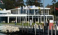 South of Perth Yacht Club - Accommodation Search