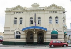 The London Hotel - Accommodation Search