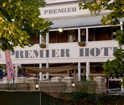 Premier Hotel - Accommodation Search
