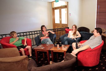 Hibernian Hotel Beechworth - Accommodation Search