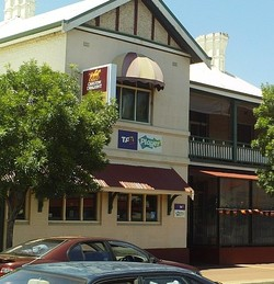 Northam Tavern - Accommodation Search