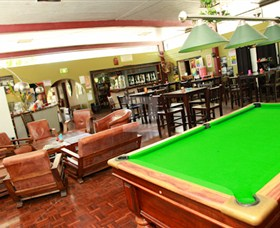 Darwin Railway Social and Sports Club - Accommodation Search
