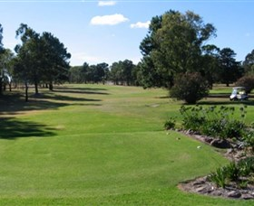 Branxton Golf Club - Accommodation Search