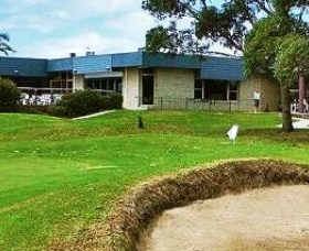 Vincentia Golf Club - Accommodation Search