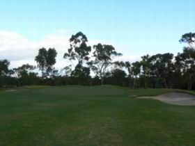 Naracoorte Golf Club - Accommodation Search