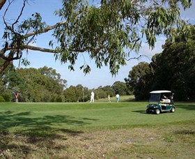 Leongatha Golf Club - Accommodation Search
