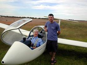 Waikerie Gliding Club - Accommodation Search