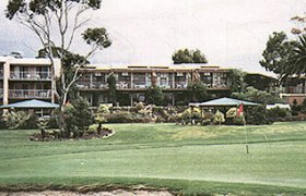 Port Sorell Golf Club