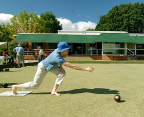 Canberra City Bowling Club - Accommodation Search