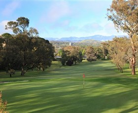 Federal Golf Club - Accommodation Search