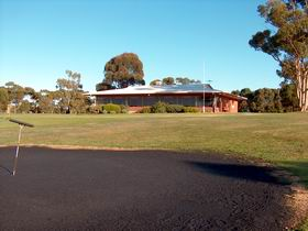 Maitland Golf Club Incorporated - Accommodation Search