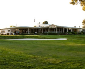 Mansfield Golf Club - Accommodation Search