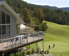 Kangaroo Valley Golf Club - Accommodation Search
