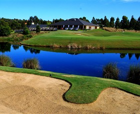 Macquarie Links International Golf Club - Accommodation Search