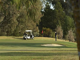 Barossa Valley Golf Club Incorporated - Accommodation Search