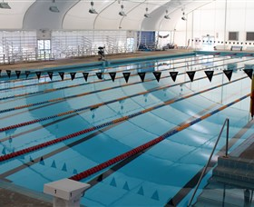 Canberra Olympic Pool and Health Club - Accommodation Search
