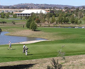 Gungahlin Lakes Golf and Community Club - Accommodation Search