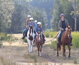 Horse Riding at Oaks Ranch and Country Club - Accommodation Search