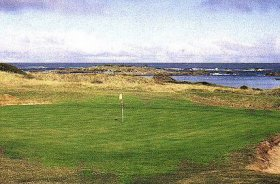 King Island Golf  Bowling Club Incorporated - Accommodation Search