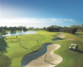 Murray Downs Golf  Country Club - Accommodation Search