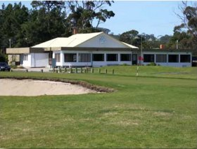 Seabrook Golf Club - Accommodation Search