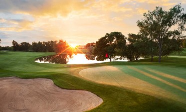 Murray Bridge Golf Club - Accommodation Search