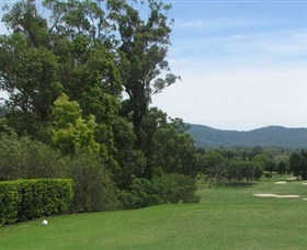 Murwillumbah Golf Club - Accommodation Search