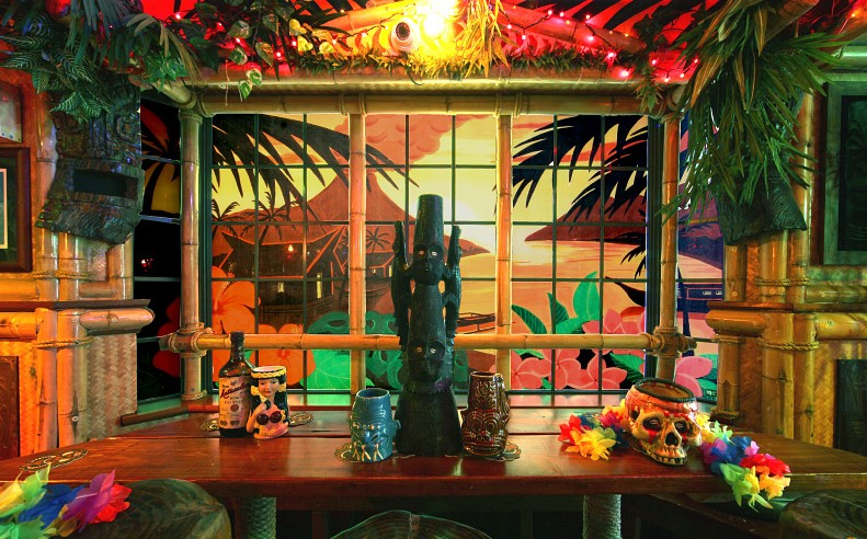 Hula Bula Bar - Accommodation Search